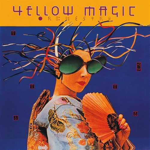 CD Shop - YELLOW MAGIC ORCHESTRA YMO USA & YELLOW MAGIC..