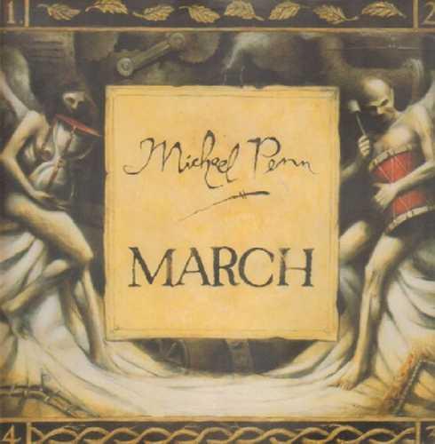 CD Shop - PENN, MICHAEL MARCH