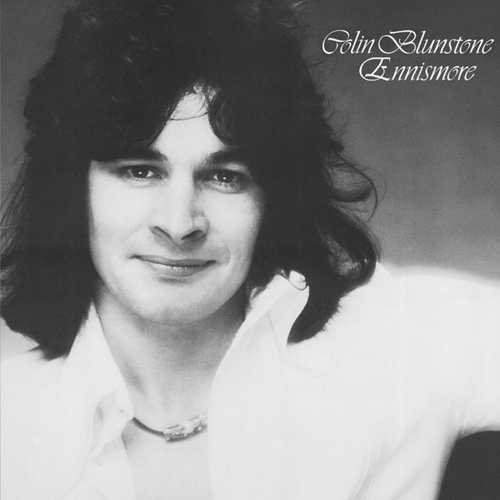 CD Shop - BLUNSTONE, COLIN ENNISMORE