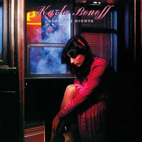 CD Shop - BONOFF, KARLA RESTLESS NIGHTS