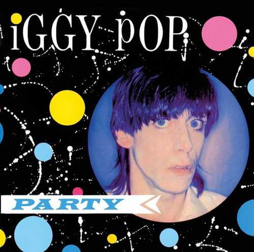 CD Shop - POP, IGGY PARTY
