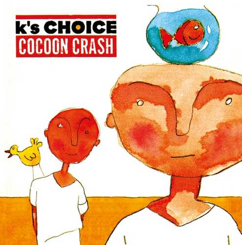 CD Shop - K