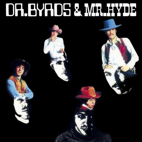 CD Shop - BYRDS DR. BYRDS & MR. HYDE