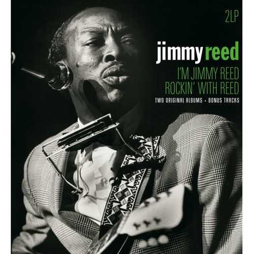 CD Shop - REED, JIMMY I
