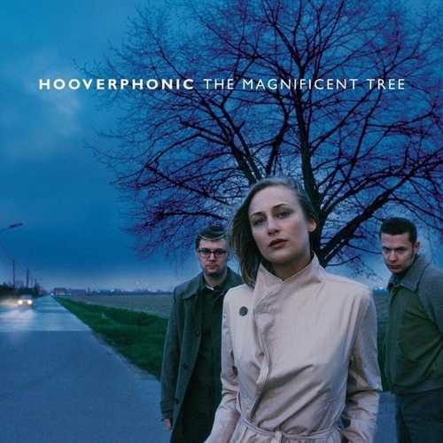 CD Shop - HOOVERPHONIC MAGNIFICENT TREE -HQ-