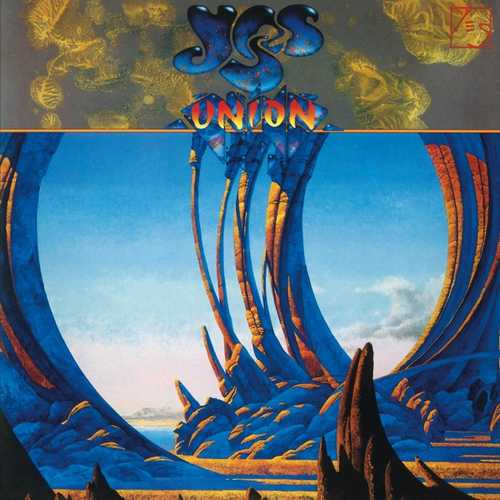 CD Shop - YES UNION
