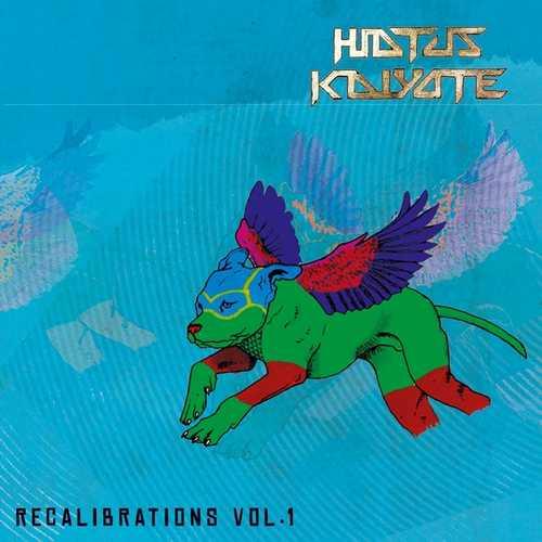 CD Shop - HIATUS KAIYOTE RECALIBRATIONS.. -HQ-
