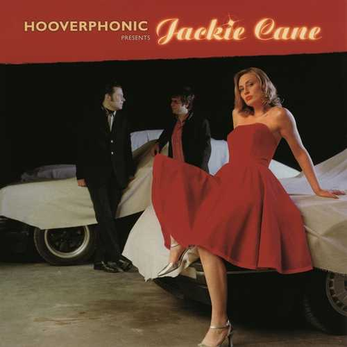 CD Shop - HOOVERPHONIC JACKIE CANE -HQ-