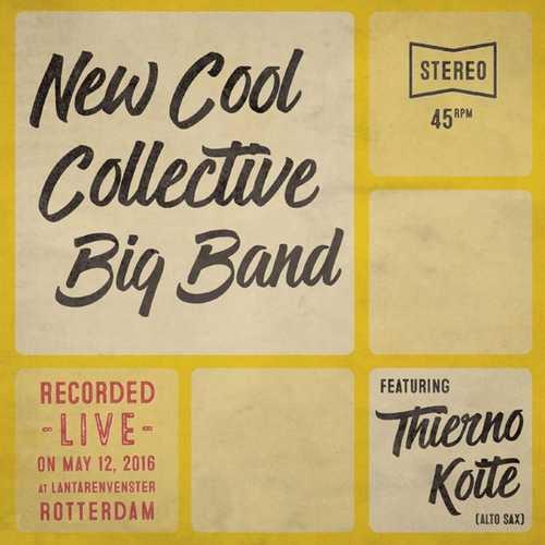 CD Shop - NEW COOL COLLECTIVE BIG B 7-YASSA/MYSTER TIER