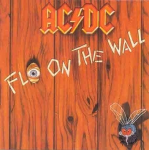 CD Shop - AC/DC FLY ON THE WALL