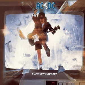 CD Shop - AC/DC BLOW UP YOUR VIDEO