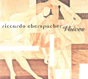 CD Shop - EBERSPACHER, RICCARDO VOICES