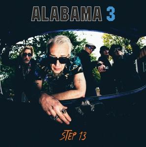 CD Shop - ALABAMA 3 STEP 13