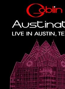 CD Shop - GOBLIN AUSTINATO