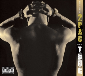 CD Shop - 2 PAC The Best Of 2Pac