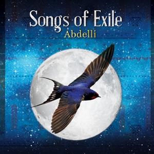 CD Shop - ABDELLI SONGS OF EXILE