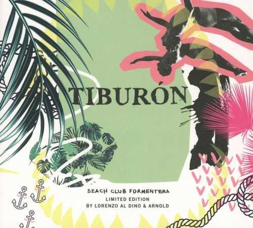CD Shop - V/A TIBURON BEACH CLUB FORMENTERA