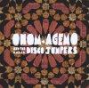 CD Shop - AGEMO, ONOM & THE DISCO J CRANES AND CARPETS