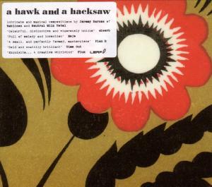 CD Shop - A HAWK AND A HACKSAW A HAWK AND A HACKSAW