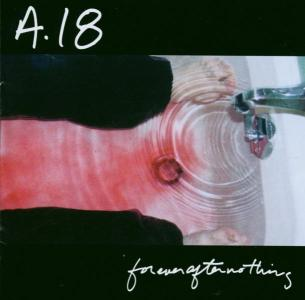 CD Shop - A 18 FOREVERAFTERNOTHING