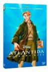 CD Shop - ATLANTíDA: TAJOMNá RíšA DVD (SK) - EDíCIA DISNEY KLASICKé ROZPRáVKY