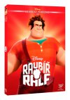 CD Shop - RALPH ROZBI-TO DVD (SK) - EDíCIA DISNEY KLASICKé ROZPRáVKY