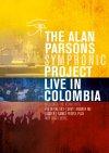 CD Shop - A. PARSONS SYMPHONIC PROJECT, THE LIVE