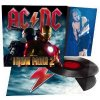 CD Shop - AC/DC IRON MAN 2 -HQ-