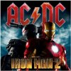 CD Shop - AC/DC IRON MAN 2