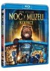 CD Shop - NOC V MUZEU 1-3