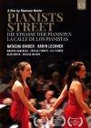 CD Shop - ARGERICH, MARTHA/KARIN LECHNER/LYL & SERGIO TIEMPO EUROARTS - PIANISTS STREET - LA CALLE DE LOS PIANISTAS (DVD)