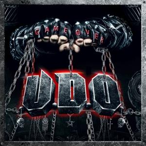 CD Shop - U.D.O. GAME OVER