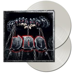 CD Shop - U.D.O. GAME OVER BONE LTD.