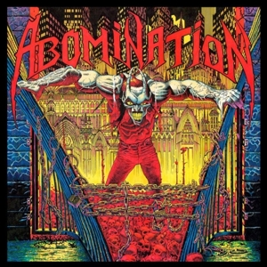 CD Shop - ABOMINATION ABOMINATION