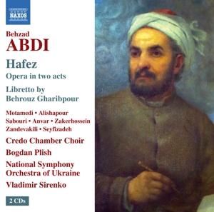 CD Shop - ABDI, BEHZAD HAFEZ