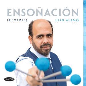 CD Shop - ALAMO, JUAN ENSONACIO (REVERIE)