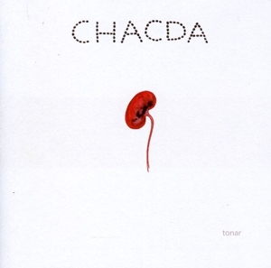 CD Shop - CHACDA TONAR