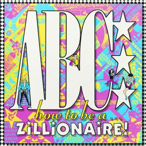 CD Shop - ABC HOW TO BE A ZILLIONAIRE+8