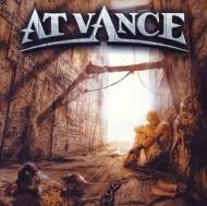CD Shop - AT VANCE CHAINED