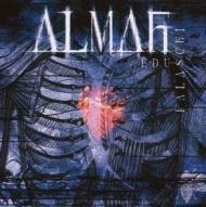 CD Shop - ALMAH/EDU FALASHI ALMAH