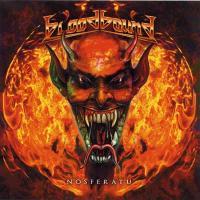 CD Shop - BLOODBOUND NOSFERATU (REEDICE)