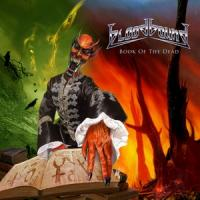 CD Shop - BLOODBOUND BOOK OF THE DEAD (REEDICE)