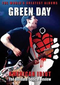 CD Shop - GREEN DAY AMERICAN IDIOT
