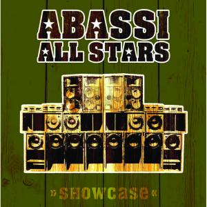 CD Shop - ABASSI ALL STARS SHOWCASE
