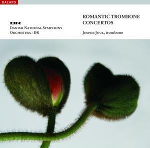 CD Shop - JUUL Romantic Trombone Concert