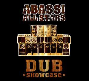 CD Shop - ABASSI ALL STARS DUB SHOWCASE