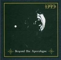 CD Shop - 1349 BEYOND THE APOCALYPSE