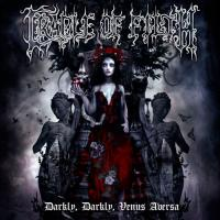 CD Shop - CRADLE OF FILTH DARKLY, DARKLY VENUS A