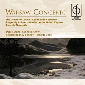 CD Shop - ADDINSELL, R. WARSAW CONCERTO