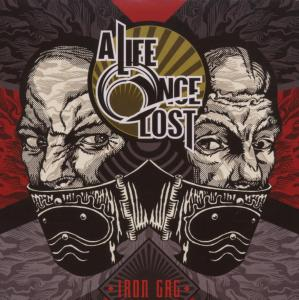 CD Shop - A LIFE ONCE LOST IRON GAG